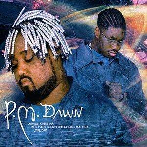 Cover - P.M. Dawn: Dearest Christian, I'm So Very Sorry For Bringing You Here. Love, Dad