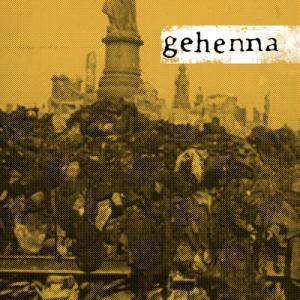 Gehenna: Gehenna / California Love - Cover