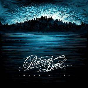 Parkway Drive: Deep Blue - Cover