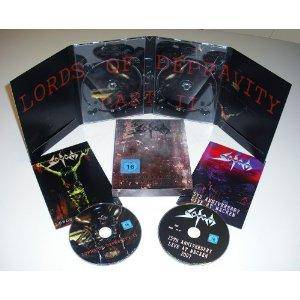 Sodom: Lords Of Depravity Part II (2-DVD) - Bild 2