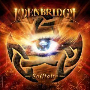 Edenbridge: Solitaire - Cover