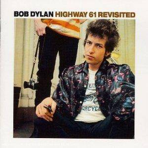 Bob Dylan: Highway 61 Revisited (CD) - Bild 1