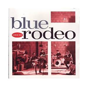 Blue Rodeo: Diamond Mine - Cover