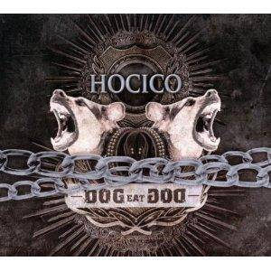 Hocico: Dog Eat Dog - Cover