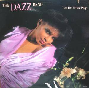 Cover - Dazz Band: Let The Music Play
