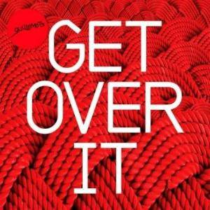 Cover - Guillemots: Get Over It