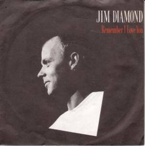 Cover - Jim Diamond: Remember I Love You