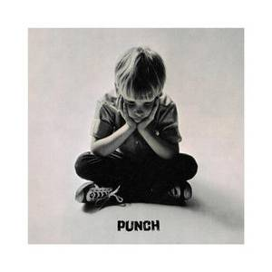 Punch: Punch - Cover