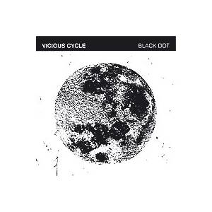 Cover - Vicious Cycle: Black Dot