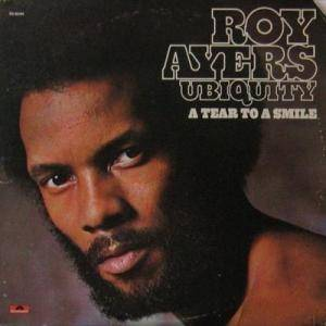 Cover - Roy Ayers Ubiquity: Tear To A Smile, A