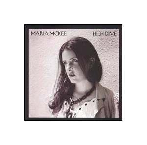 Cover - Maria McKee: High Dive