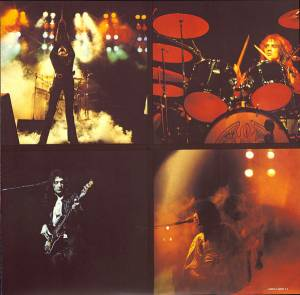 Queen: A Night At The Opera (LP) - Bild 4