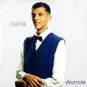 Cover - Stromae: Cheese