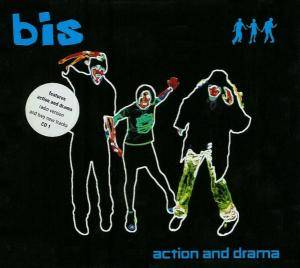 Cover - Bis: Action And Drama