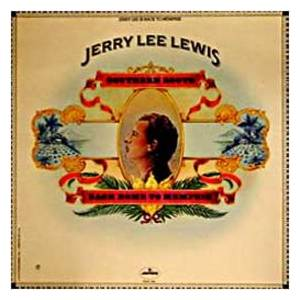 Jerry Lee Lewis: Southern Roots - Cover