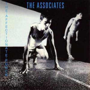 The Associates: Affectionate Punch, The - Cover