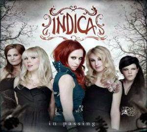 Indica: In Passing - Cover