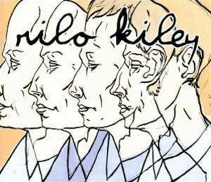 Cover - Rilo Kiley: Execution Of All Things, The