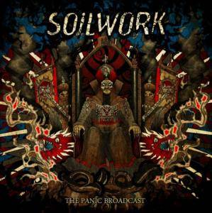 Soilwork: The Panic Broadcast (CD + DVD) - Bild 1