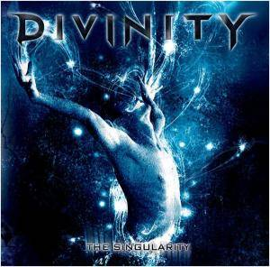 Cover - Divinity: Singularity, The