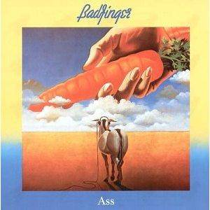 Cover - Badfinger: Ass