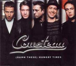 Cover - Cousteau: (Damn These) Hungry Times