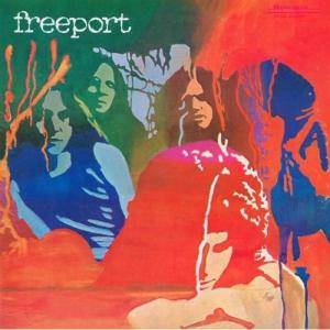 Freeport: Freeport - Cover