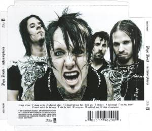 Papa Roach: Metamorphosis (CD) - Bild 2