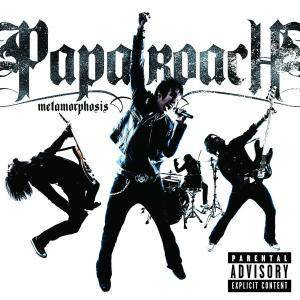 Papa Roach: Metamorphosis (CD) - Bild 1