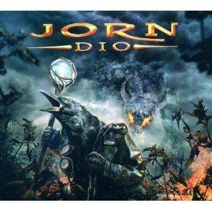 Jorn: Dio - Cover