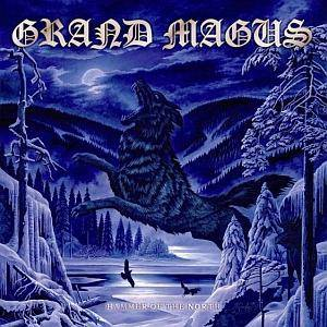Grand Magus: Hammer Of The North (LP) - Bild 1