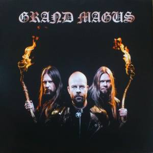 Grand Magus: Hammer Of The North (LP) - Bild 4