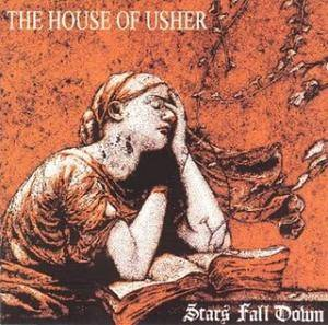 Cover - House Of Usher, The: Stars Fall Down