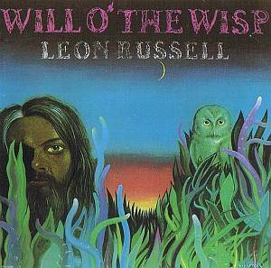 Cover - Leon Russell: Will O' The Wisp