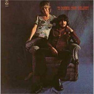 Delaney & Bonnie And Friends: To Bonnie From Delaney - Cover