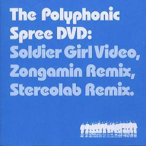 Cover - Polyphonic Spree, The: Soldier Girl