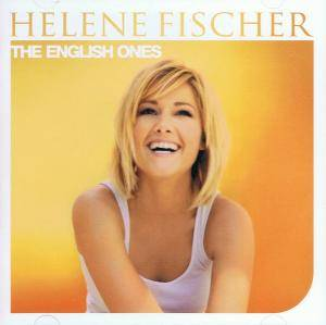 Cover - Helene Fischer: English Ones, The