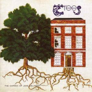 Trees: Garden Of Jane Delawney, The - Cover