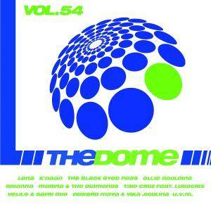 Cover - N-Dubz Feat. Bodyrox: Dome Vol. 54, The