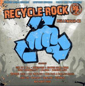 Cover - Insidious Disease: Recycle Rock
