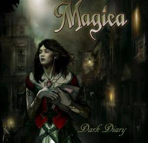 Cover - Magica: Dark Diary