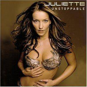 Cover - Juliette: Unstoppable