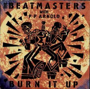 The Beatmasters Feat. P.P. Arnold: Burn It Up - Cover