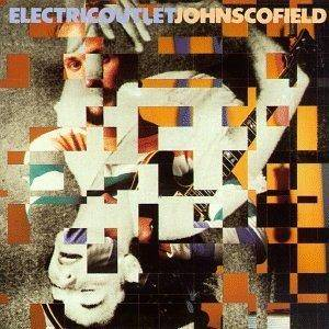 Cover - John Scofield: Electric Outlet