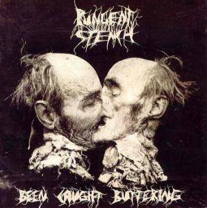 Pungent Stench: Been Caught Buttering (CD) - Bild 1