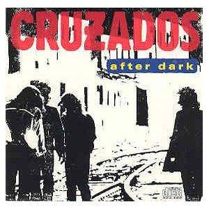 Cruzados: After Dark - Cover