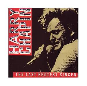 Cover - Harry Chapin: Last Protest Singer, The