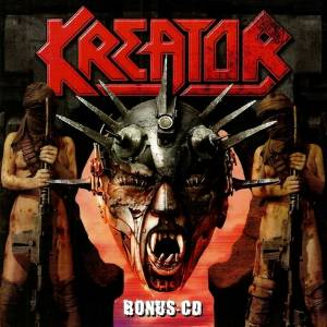 Kreator: Hordes Of Chaos - Ultra Riot (2-CD) - Bild 6