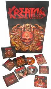 Kreator: Hordes Of Chaos - Ultra Riot (2-CD) - Bild 9