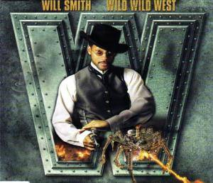 Cover - Will Smith: Wild Wild West